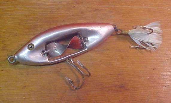 Old antique fishing lures wanted to buy randy 39 s antique for Collectible fishing lures